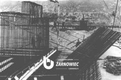 Budowa EJ Żarnowiec