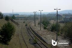 Stacja EJ Żarnowiec  / fot. Piotr Stanisławski