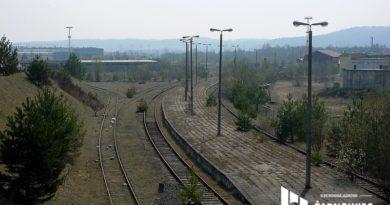 Linia Kolejowa 230A