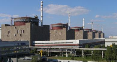 Wywiad z operatorem Zaporoskiej Elektrowni Jądrowej